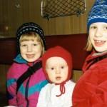 02 Alicia, Daniel & Lanae on train returning to sumy 02 02 s